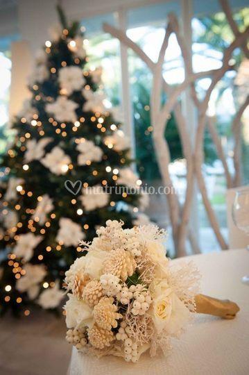 Arredamento toscana wedding