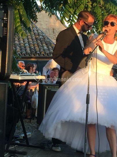 Caterina la sposa