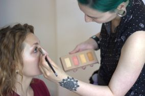 Amber Noire Make-up Artist