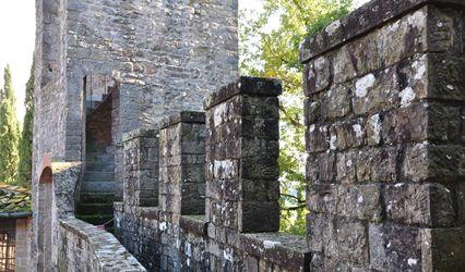 Castello di Barberino 1