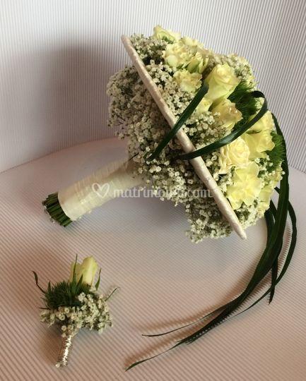 Bouquet e occhiello
