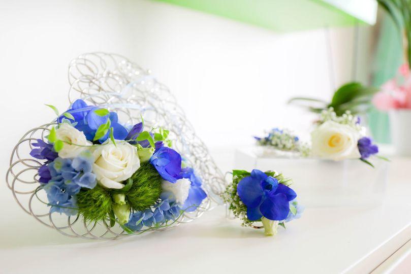 Il Bouquet di Beatrice Bassi