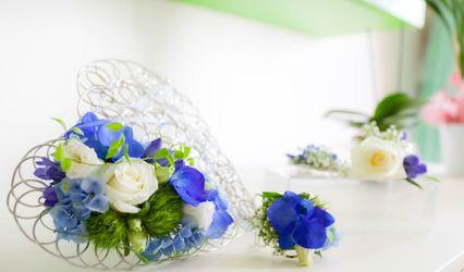 Il Bouquet di Beatrice Bassi 1