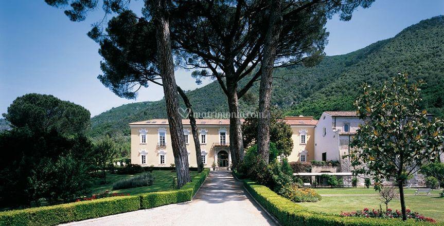 Interni Di Villa Certosa : Su u d el paisu d le foto sequestrate di villa certosa