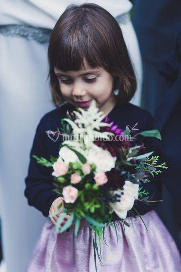 L'Apostrofo Bianco - Bouquet2