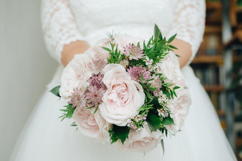 L'Apostrofo Bianco - Bouquet
