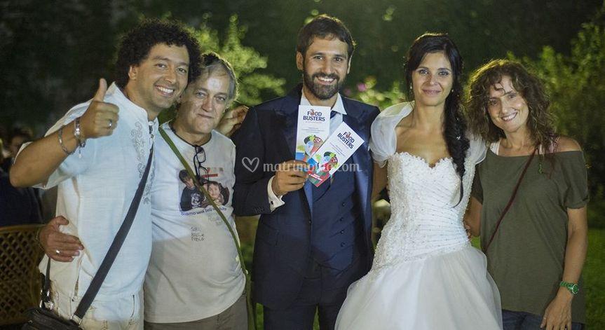 Matrimonio Michele e Lucia