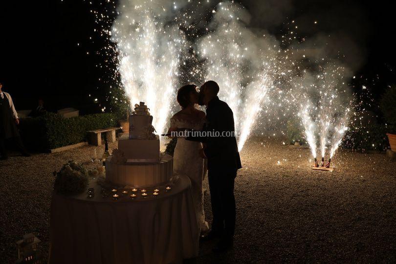 Matrimonio Valentina e Paolo