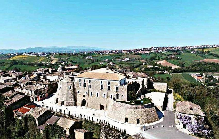 L'incantevole borgo antico