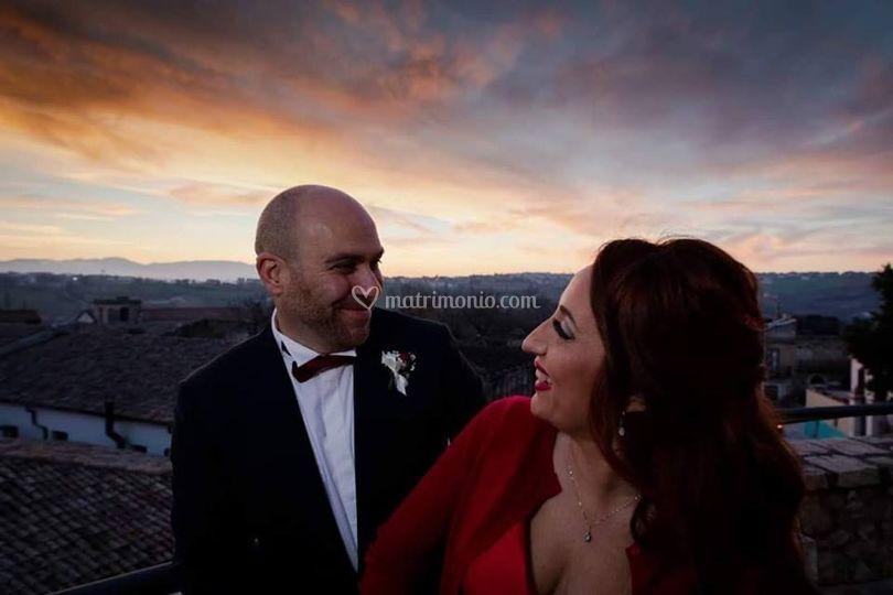 Raffaele e Vania
