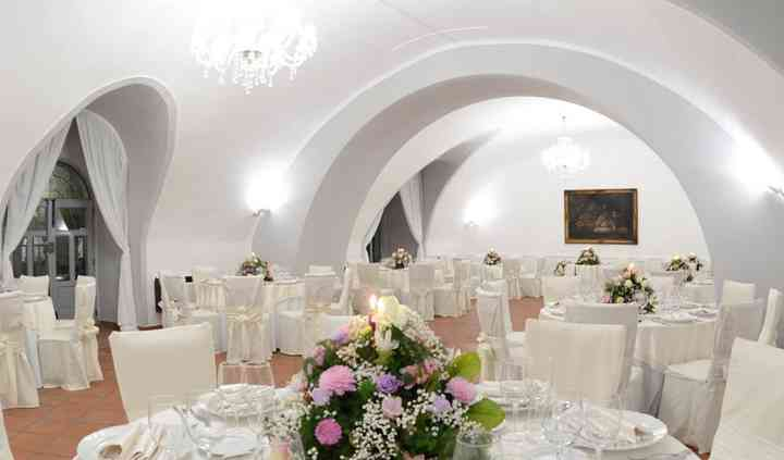 Sala Bianca Lancia