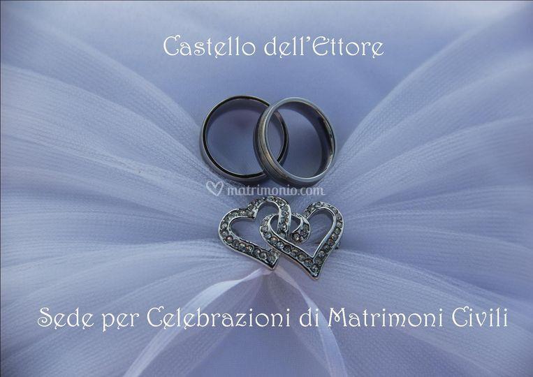 Rito Matrimonio Civile