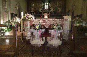 I fiori di Luciano e Patrizia