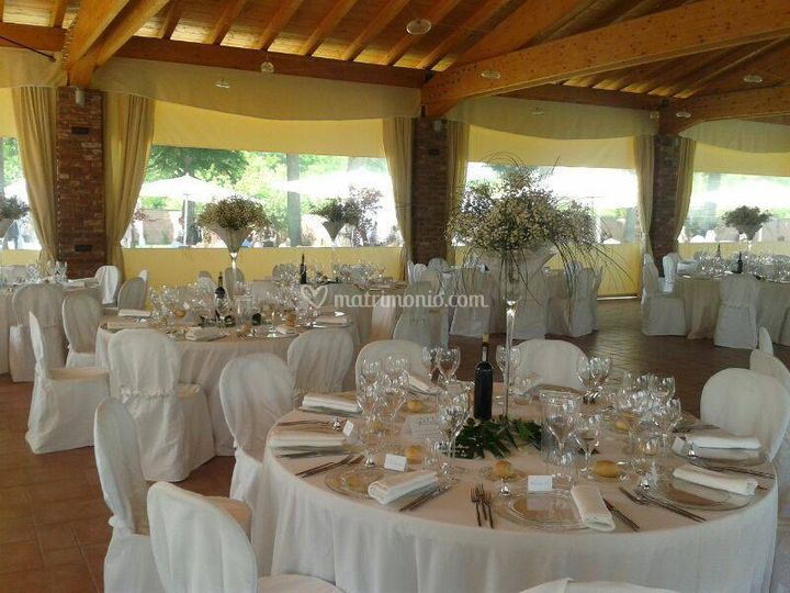 Villa Realetta Garlasco Matrimonio