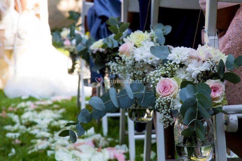 Bouquet navata