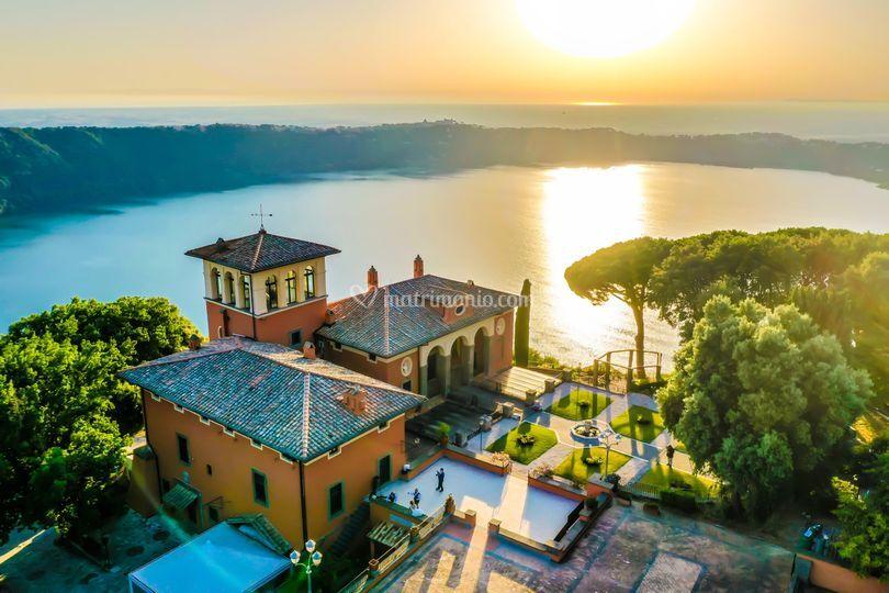 La Villa del Cardinale