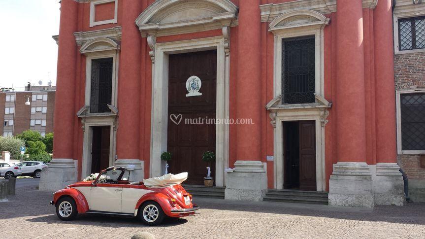 Chiesa S. Torresino a Padova