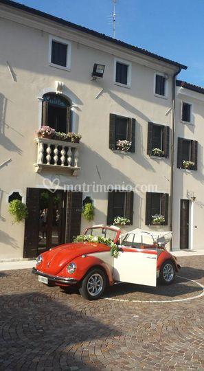 Ristorante Villa Ca Prigioni