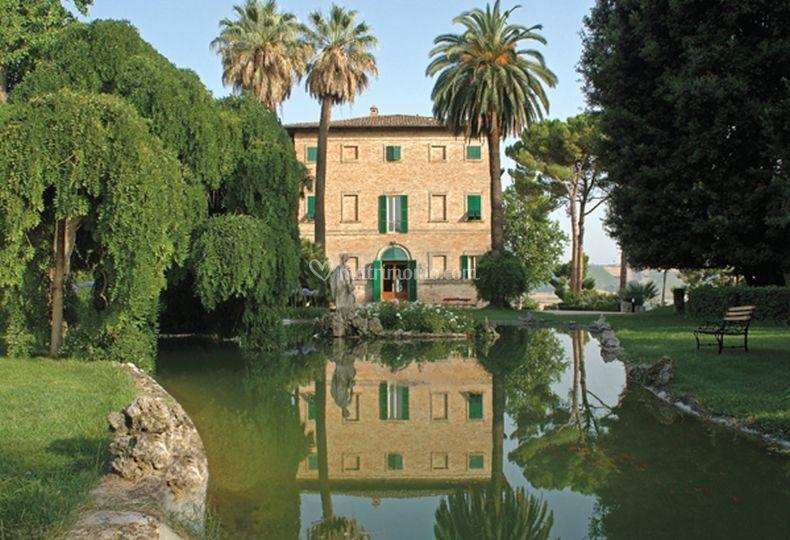 Borgo Storico Seghetti Panichi