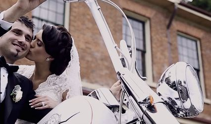 Video Matrimonio 1
