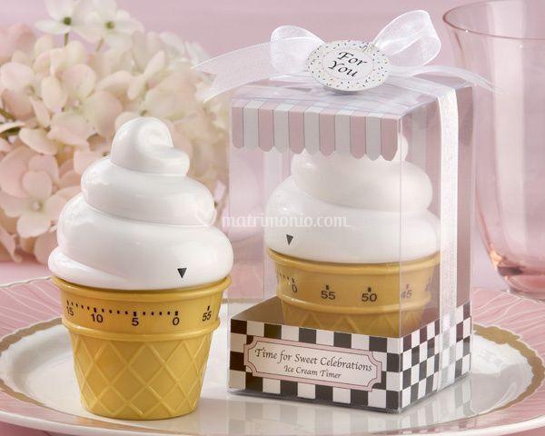 Ice cream Timer