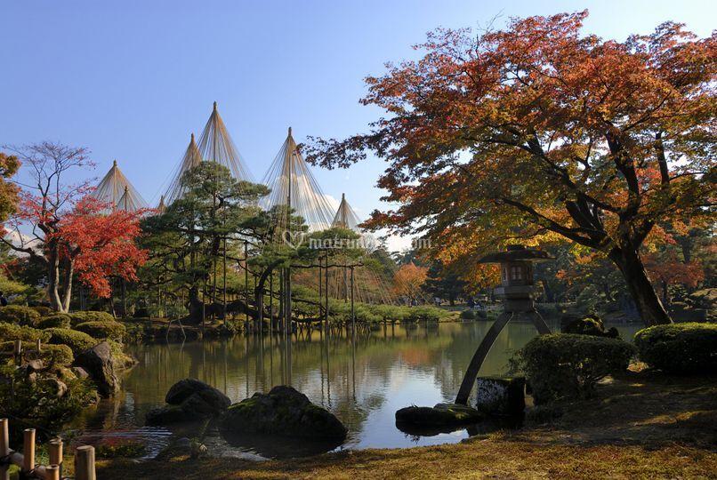 Kanazawa - Giappone