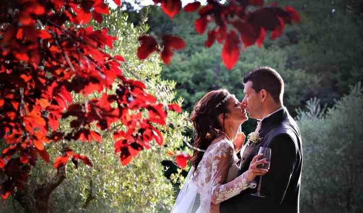 Stefano Franceschini Wedding Photographer
