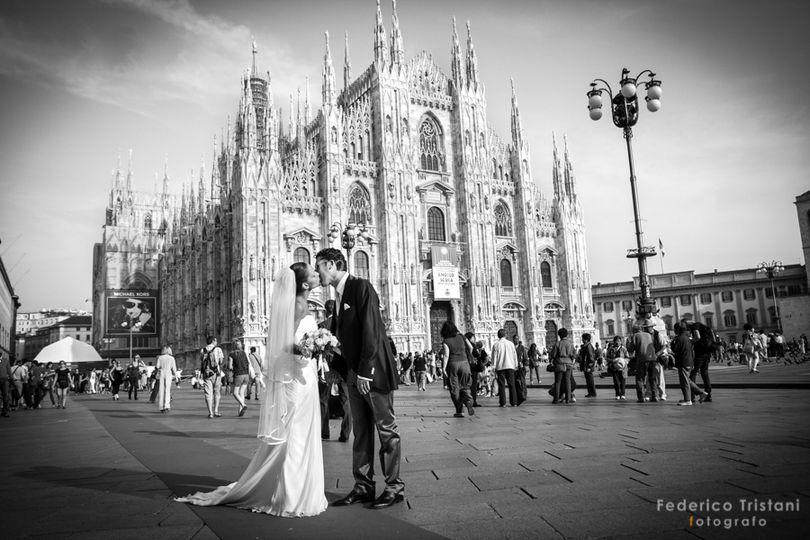 Federico Tristani fotografo
