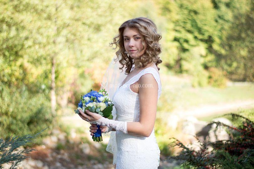 My special wedding