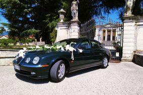 La Jaguar di Renzo Amadio