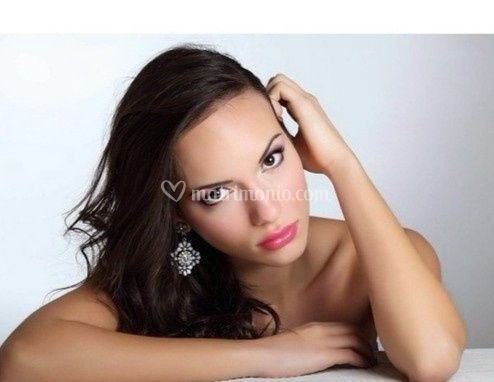Paola Make Up