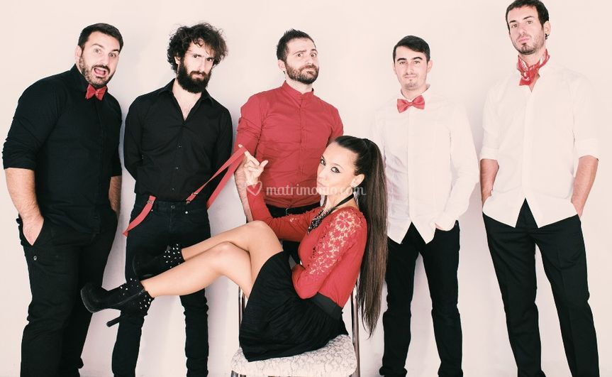 Love Machine Cover Band