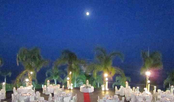 La Notte in Anfiteatro