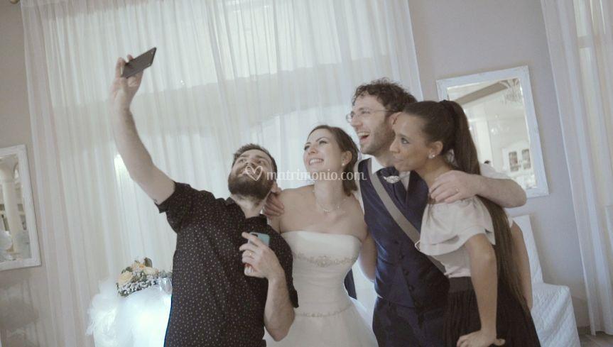 Matrimonio Da Martino