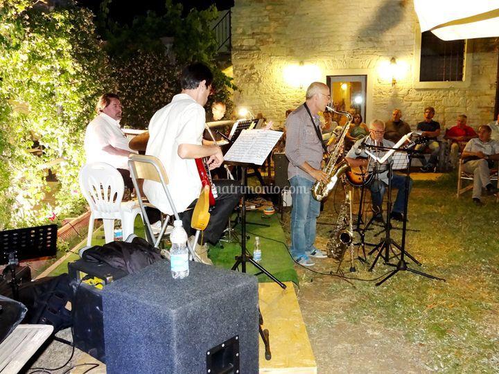 Fantasy Jazz Project