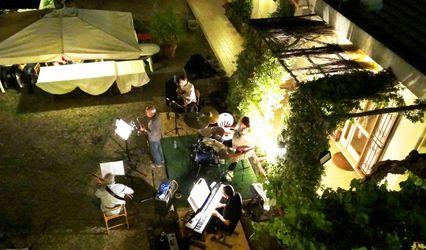 Fantasy Jazz Project 1