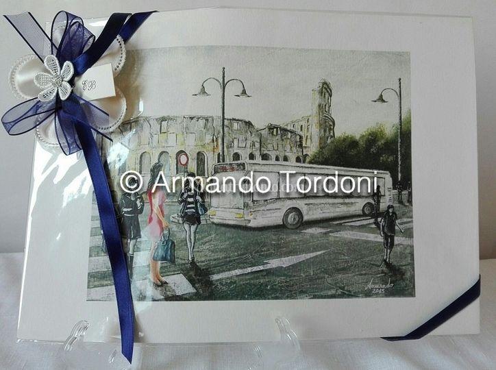 Armando Tordoni