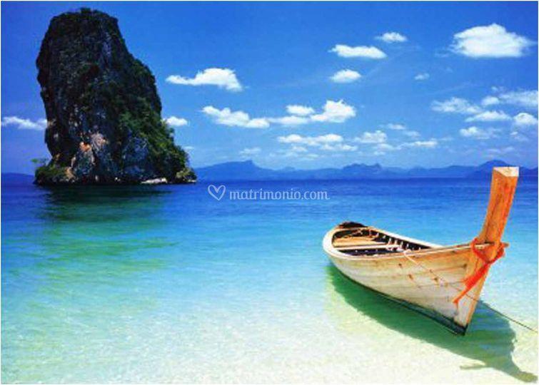 Thailandia: Phuket