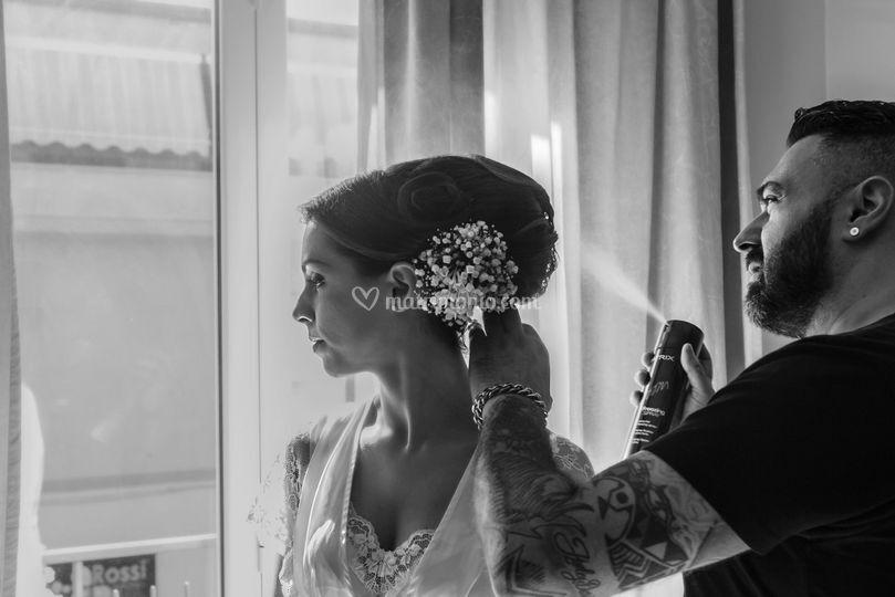 Black & White Fotografi