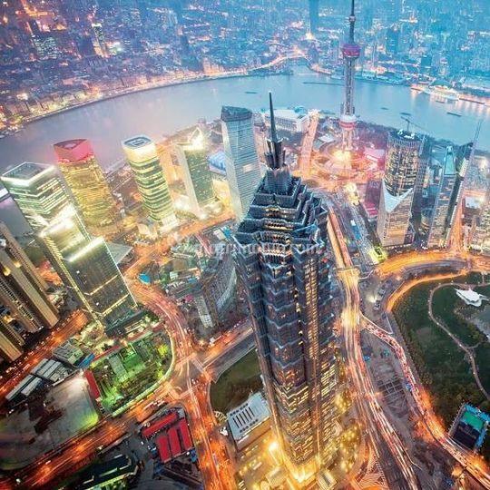 Shanghai (Cina)