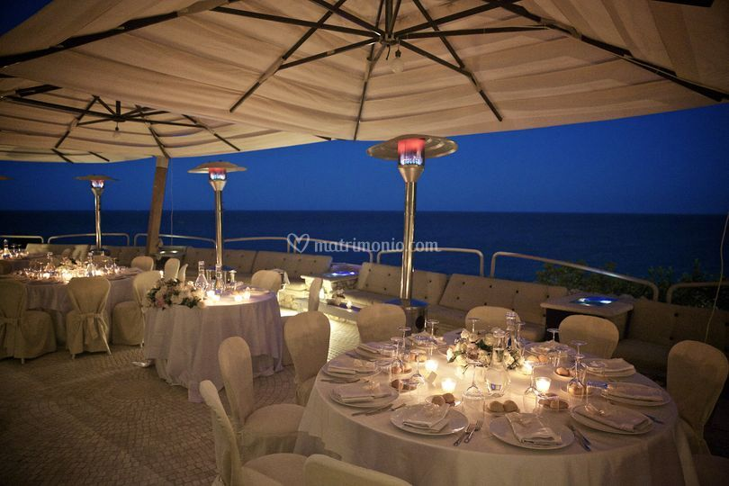 Gibò Luxury Club & Weddings