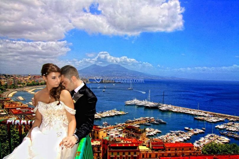 Golfo romantico