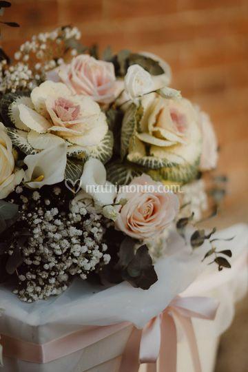 Details - flowers