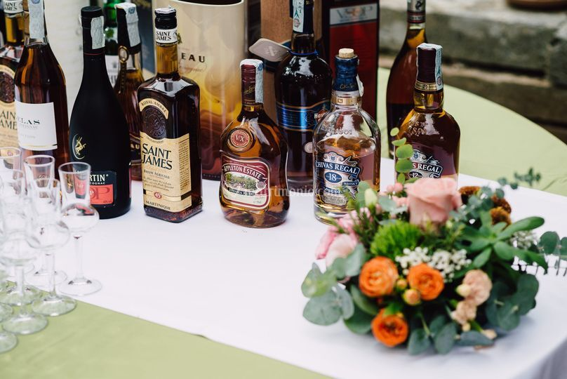 LiquorBar