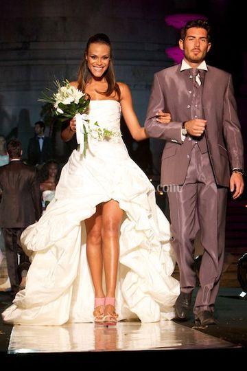 Sfilata di spose