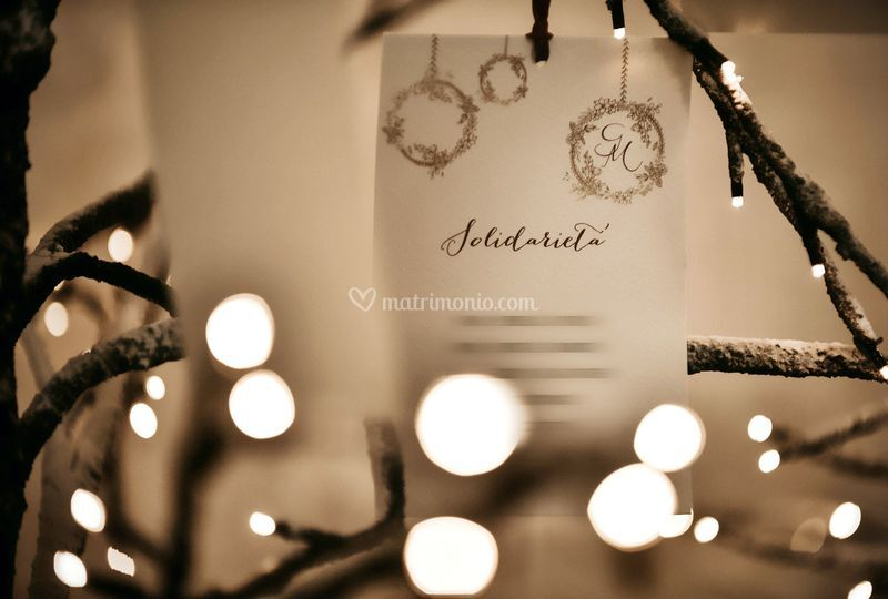 Tableau Christmas