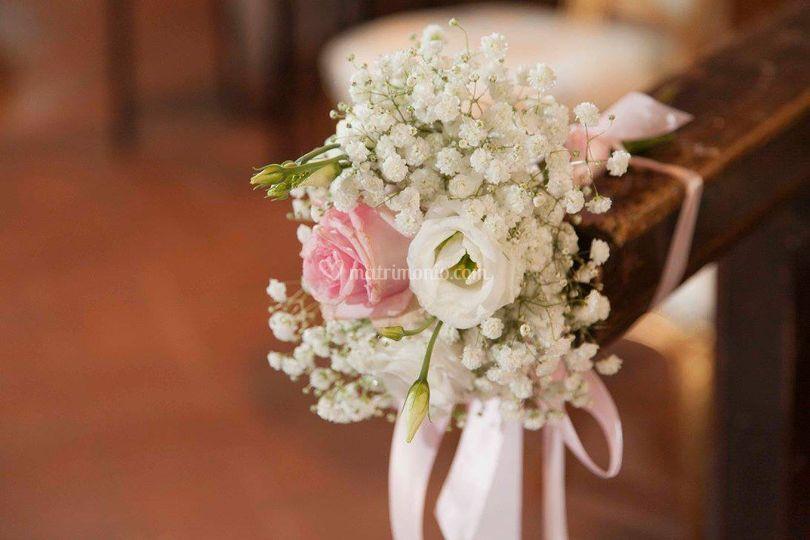Bouquet da panca