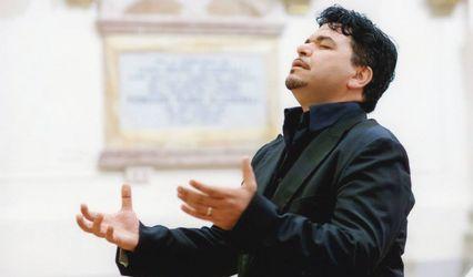 Tenore Massimiliano Luciani 1