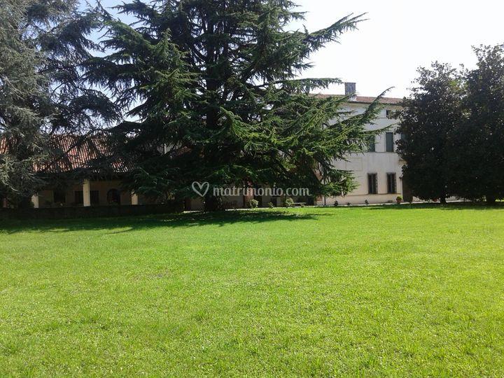 Villa Sesso Bordignon