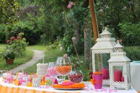 Lucia Allegro Eventi Wedding Planner